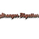 Stronger Together by Edward Fielding