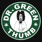 Dr. Green THumb by Victor Varela