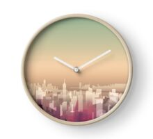 Welcome to NY Clock