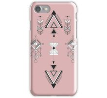 Arrows, indie iPhone Case/Skin