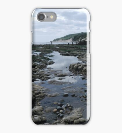 Rockpool Reflections iPhone Case/Skin
