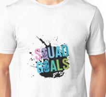 #SquadGoals Unisex T-Shirt