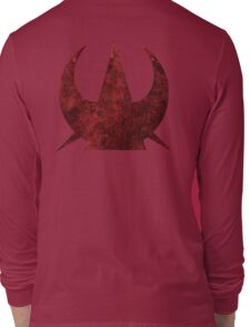 Spiked Rebel Starbird Long Sleeve T-Shirt
