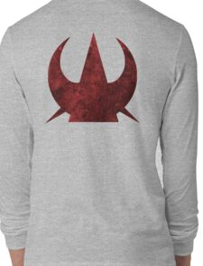 Spiked Rebel Starbird Long Sleeve T-Shirt
