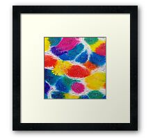 Feathersoft Framed Print