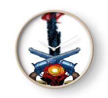 The Dark Tower- Lies. Smiles. Gunfire. Clock
