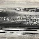Vatnajökull by Daphne Kotsiani