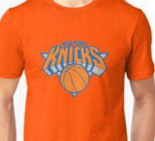 knicks basketball Unisex T-Shirt