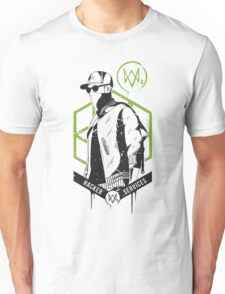 Watch Dogs 2 - Hacker Services Unisex T-Shirt