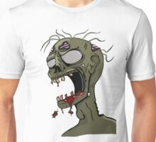 Brains (219) Unisex T-Shirt