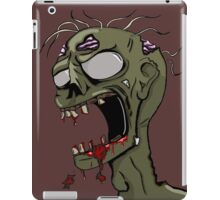 Brains (219) iPad Case/Skin