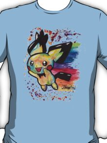 Cute Nyan Pichu Tshirts + More Jonny2may T-Shirt