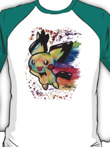 Cute Nyan Pichu Tshirts + More T-Shirt