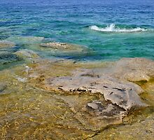 Georgian Bay, Ontario, Canada by Jeannine St-Amour