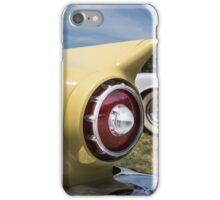 T-Bird Tail iPhone Case/Skin