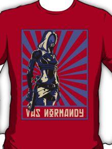 Tali Mass effect T-Shirt