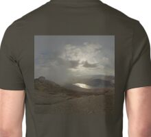 Panoramic View from Slieve Binnian Unisex T-Shirt