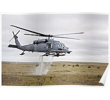 176th Wing Poster