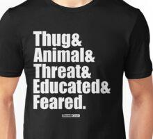 Beatles Parody - Black Lives Matter Unisex T-Shirt
