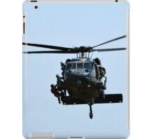 176th Wing iPad Case/Skin
