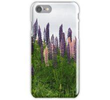 Lupin Panorama iPhone Case/Skin