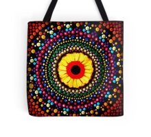 Woopsy Daisy Tote Bag