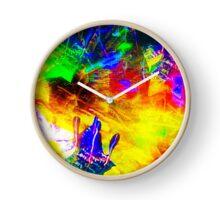 A stellar day Clock