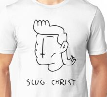 SLUG CHRIST Unisex T-Shirt