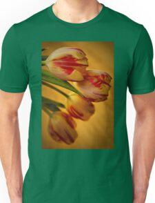 Tulip Lights Unisex T-Shirt