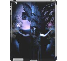 Portals  iPad Case/Skin