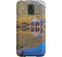 Boatshed Reflections Samsung Galaxy Case/Skin