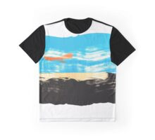 dune and sun Graphic T-Shirt