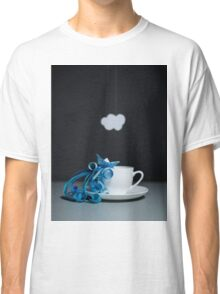Storm in a teacup... Classic T-Shirt
