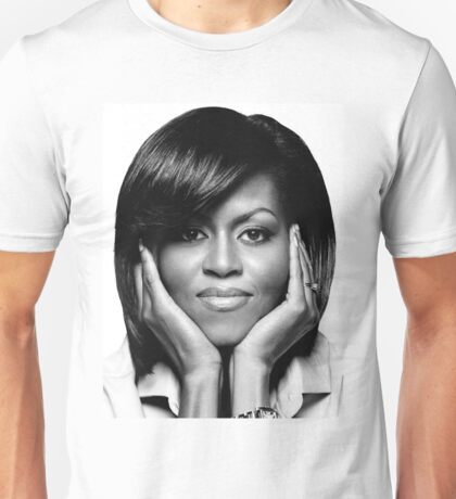 michelle Unisex T-Shirt