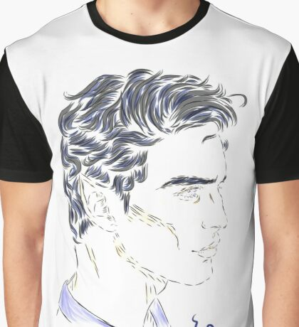 Rhys Graphic T-Shirt