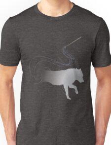 Expecto Patronum Direwolf Unisex T-Shirt