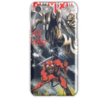 Iron Maiden - Number of the Beast iPhone Case/Skin