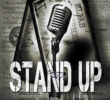 Stand Up by lurkey