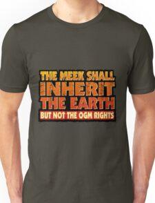 Environmental Impact:  Series VII Unisex T-Shirt