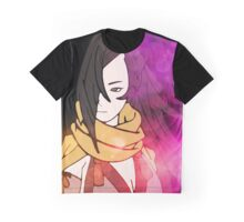 Kagero (Fire Emblem Fates) Graphic T-Shirt