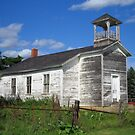 The Old School House by lorilee