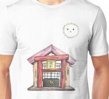 The Shrine Unisex T-Shirt