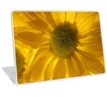 Floral joyful feelings and love. Laptop Skin
