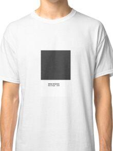Wayne Enterprises - Black of Knight Classic T-Shirt