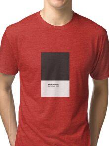 Wayne Enterprises - Black of Knight Tri-blend T-Shirt