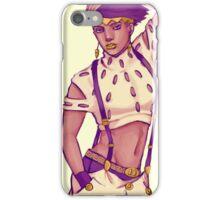 Rohan iPhone Case/Skin