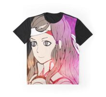 Kazahana (Fire Emblem Fates) Graphic T-Shirt