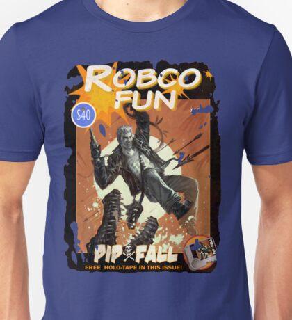 Robco Fun Unisex T-Shirt