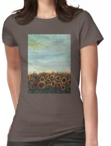 Gentle Nature Womens Fitted T-Shirt