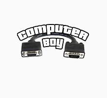 Computer Boy Unisex T-Shirt